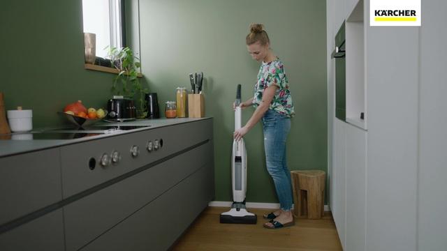 Floor Cleaner - FC 5 Cordless Premium Video 3
