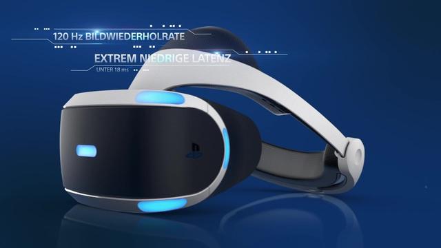 PlayStation VR Video 3