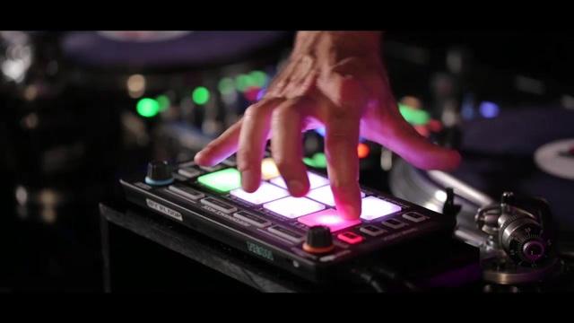 Reloop - Neon Pad Controller Video 3