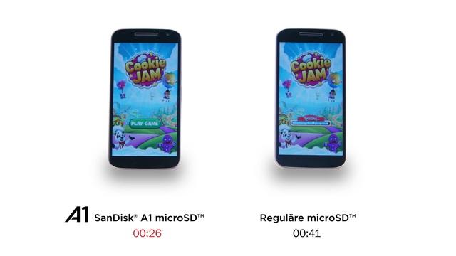 SanDiskA1_Comparison.mp4 Video 3