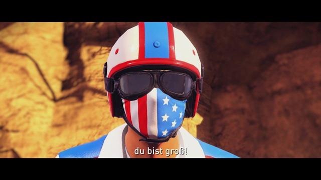 Trials Rising - Beta Trailer Video 5