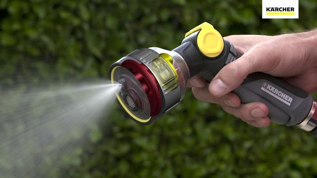 Spray Gun and nozzle range 2016 Video 10