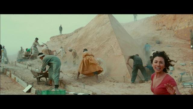 The Pyramid - Grab des Grauens Video 3