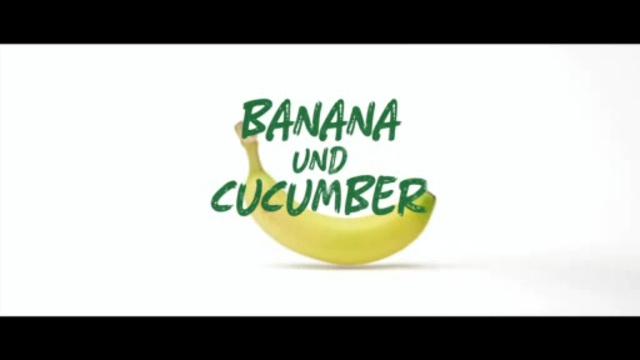 Cucumber & Banana Video 4